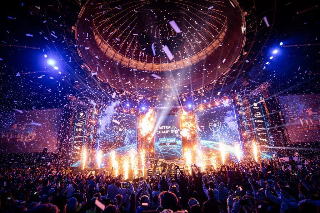 Intel Spotlights PC Gaming Innovation at 2019 Game
